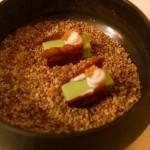 La Rive Amsterdam Pea Soup