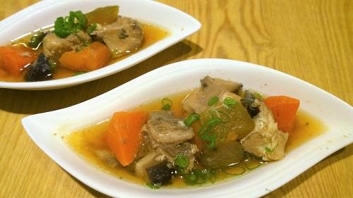 Cho Omakase Appetizer