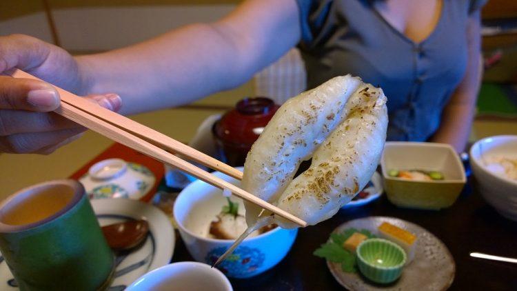 Gion Hatanaka Fugu