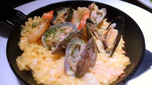 Restaurant 999.99 Paella