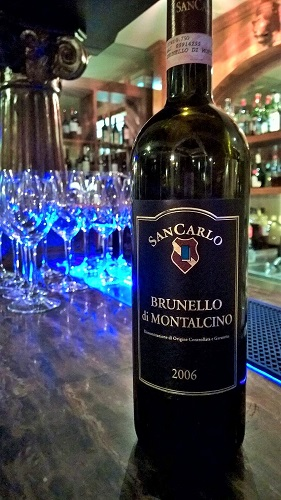 2006 San Carlo Brunello di Montalcino