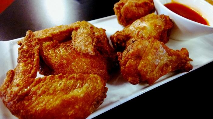Merchants Chicken Wings