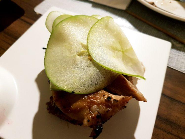 Momor Pork