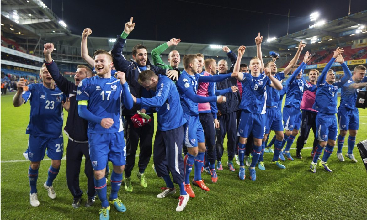 Iceland Celebrate image courtesy of fourfourtwo.com