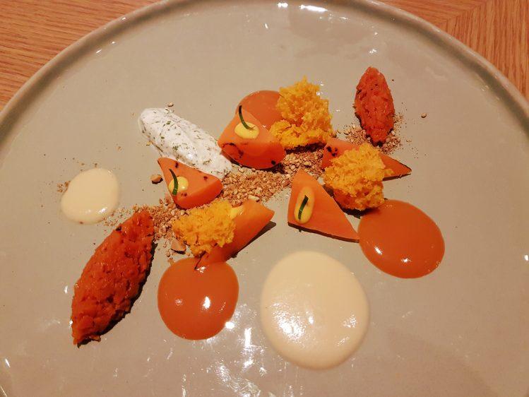 The Kitchen Bacchanalia Carrots