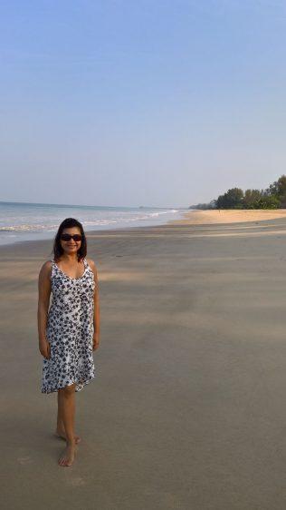 Phuket Aleenta Beach