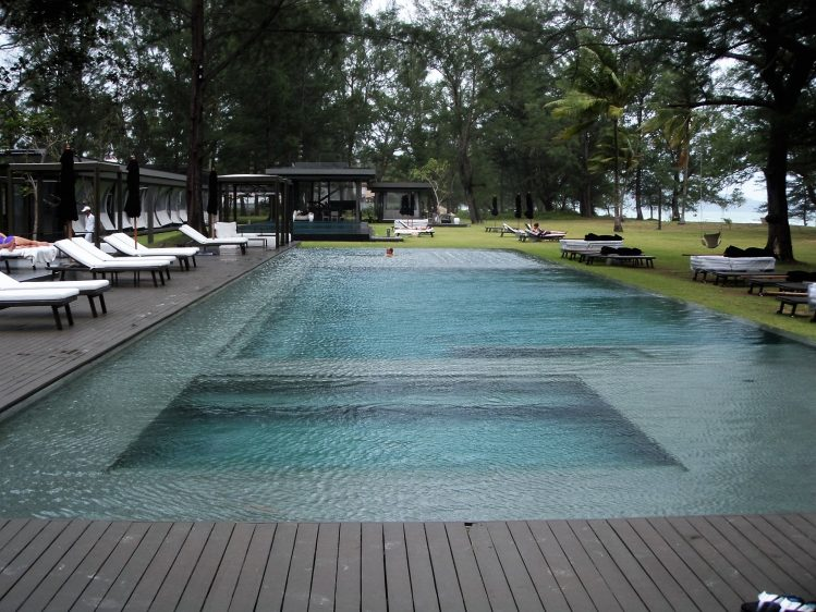 Phuket Sala Outdoor Pools