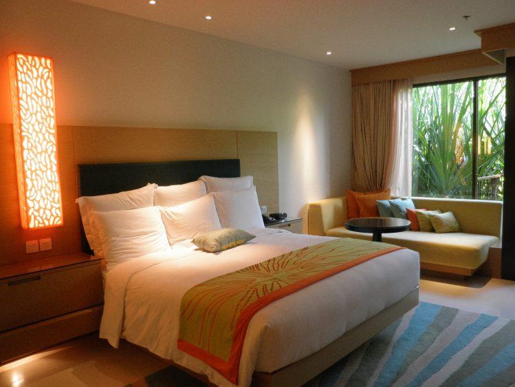 Phuket Renaissance Room