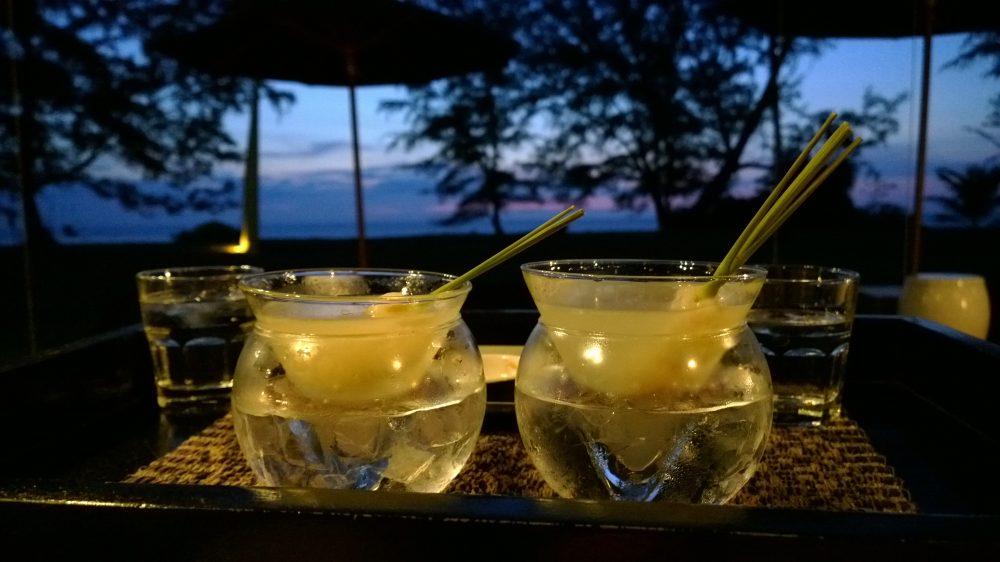 Phuket Sala Drinks