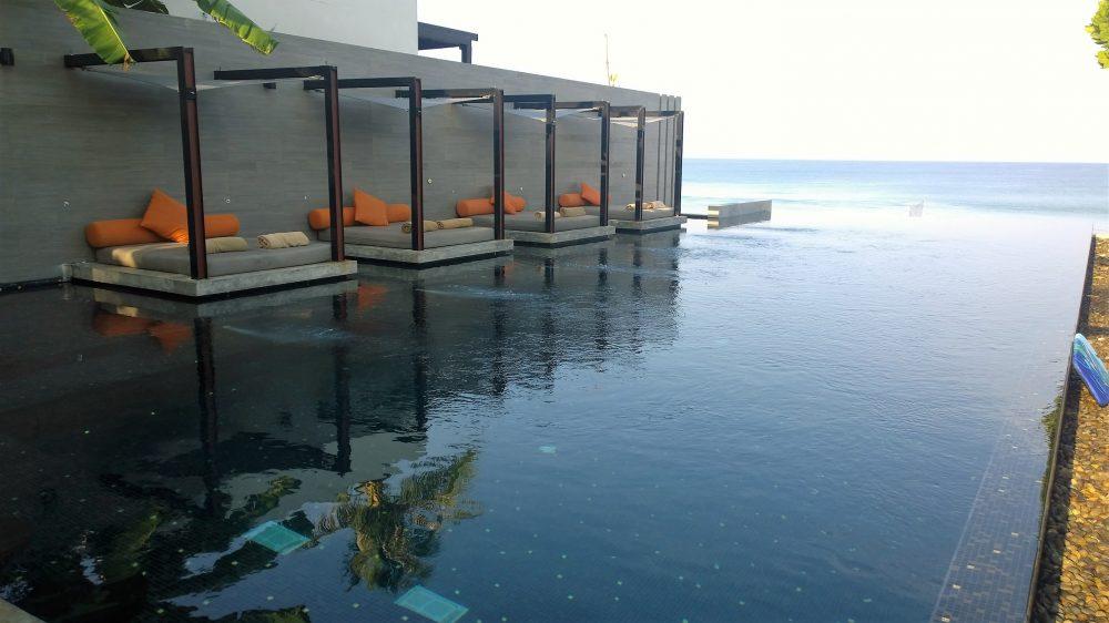 Phuket Aleenta Poolside