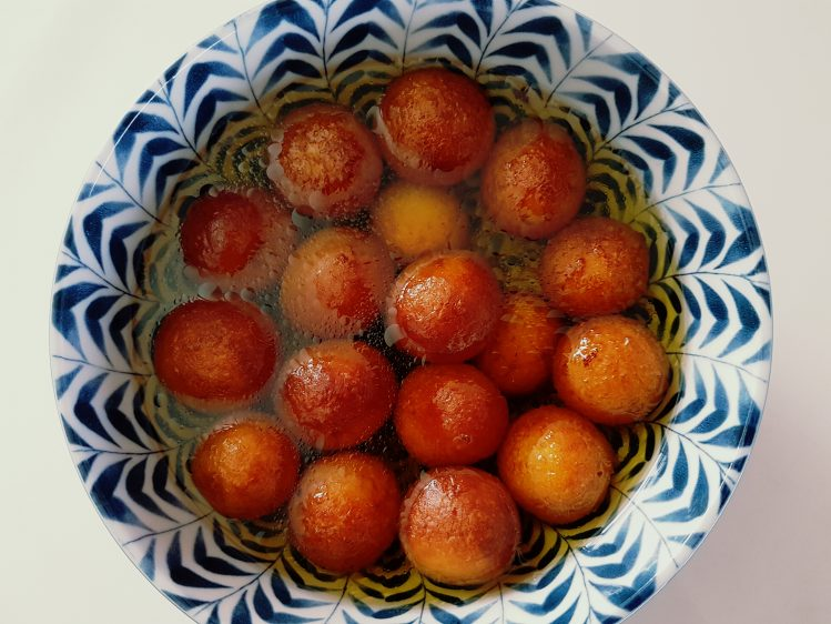 Gulab Jamun Featured