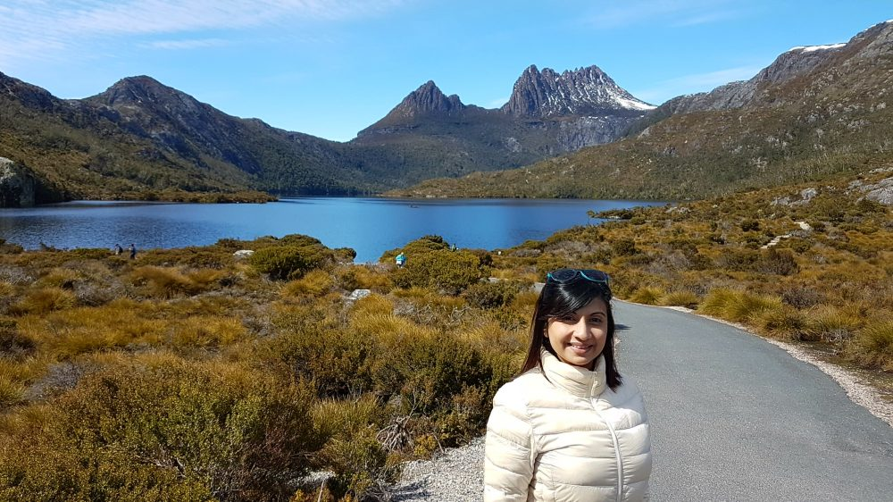 Tasmania Cradle Mountain 1