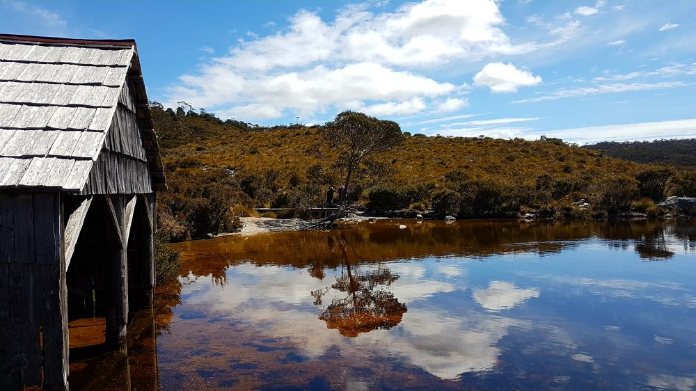 Tasmania Cradle Mountain 3