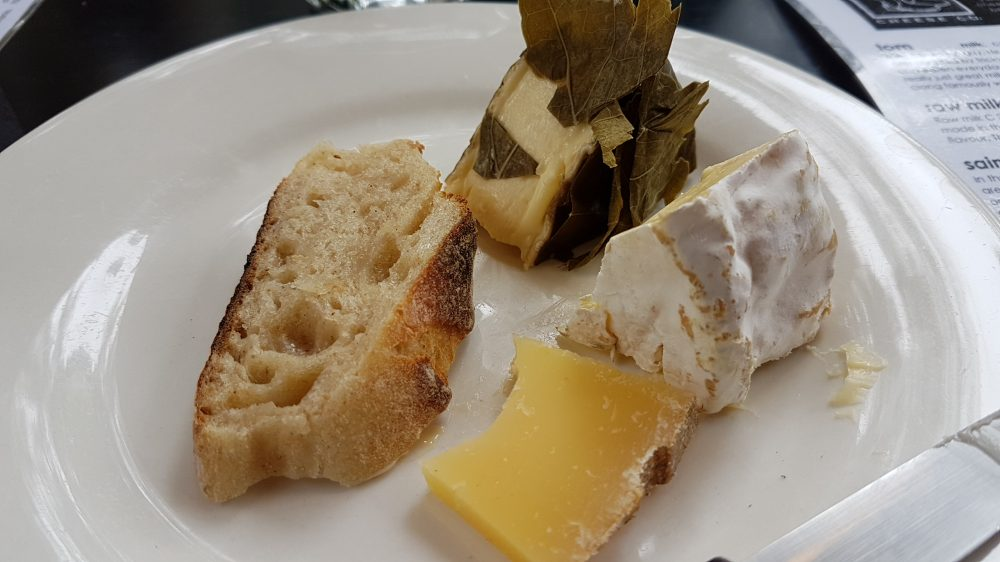 Tasmania Bruny Island Cheese
