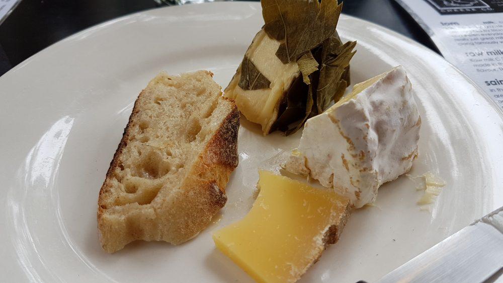 Tasmania Bruny Island Cheese
