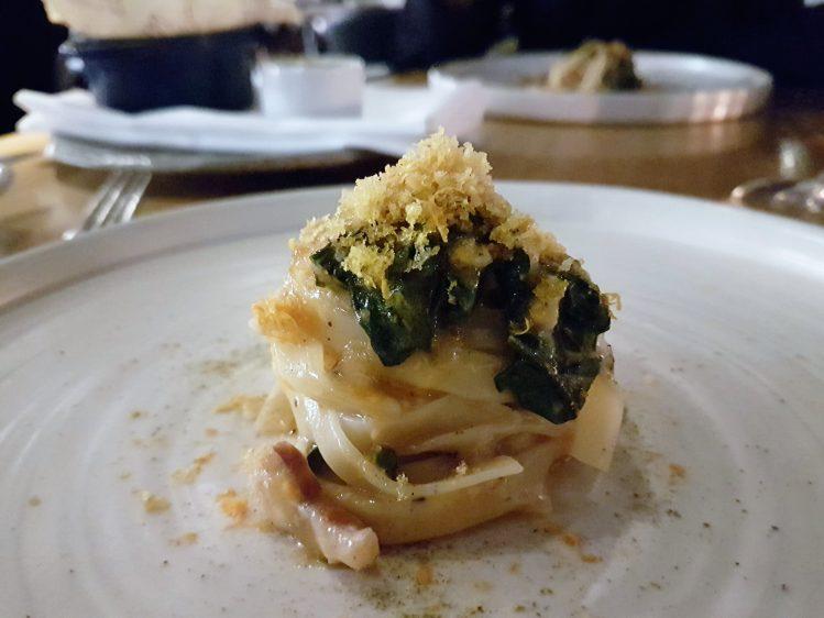 Sydney Lumi Dining Pasta