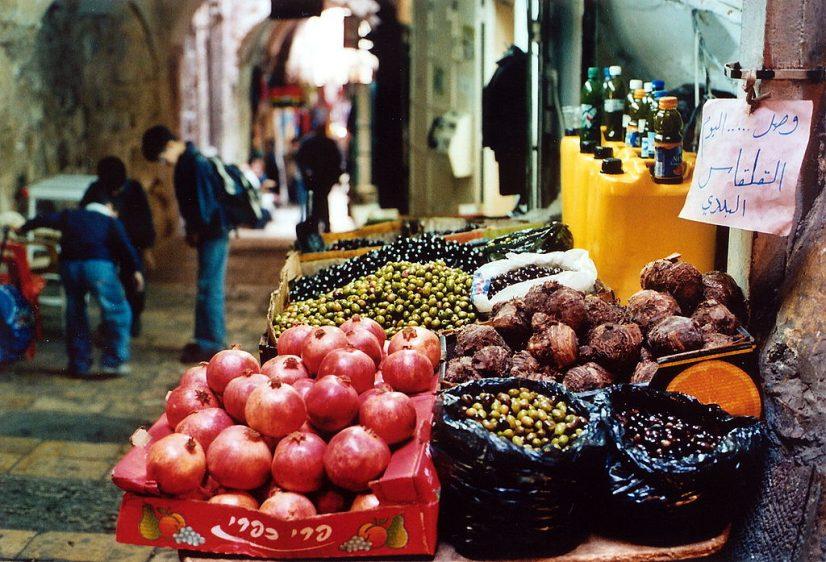Jerusalem_Old_Town_Market