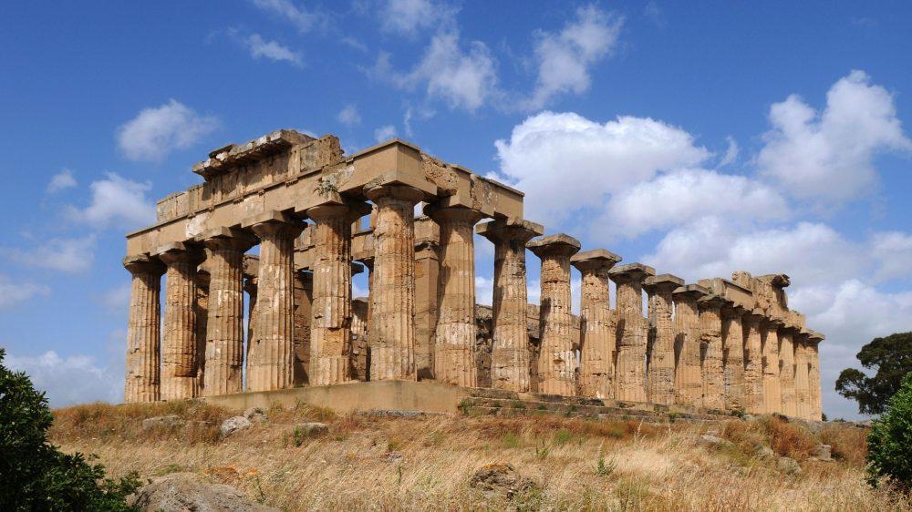 Sicily Selinunte Temple_no att