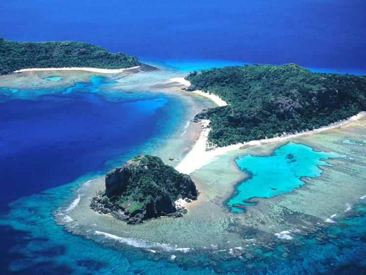Fiji Overshot