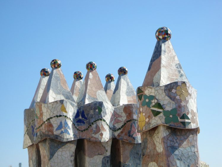 Barcelona Casa Batllo Featured