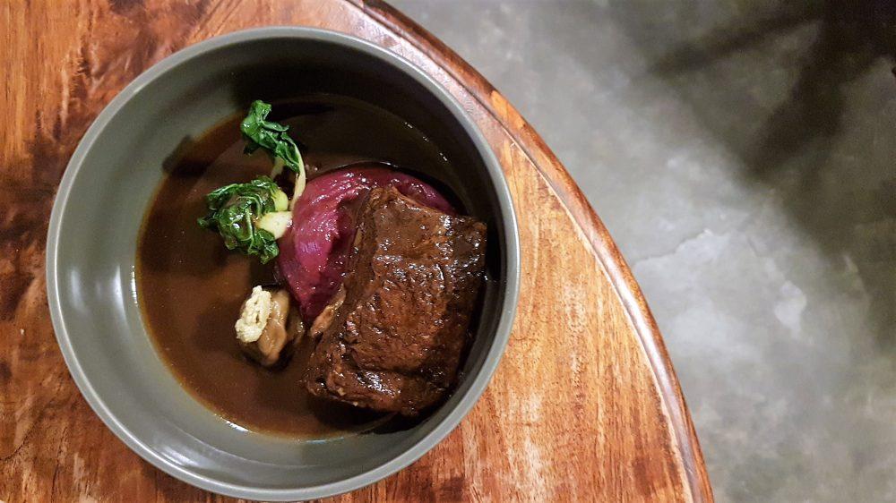 Morsels Beef ribs