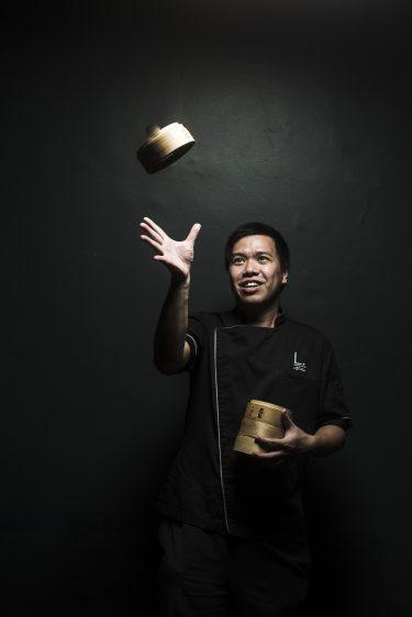 Chef Han Li Guang Labyrinth