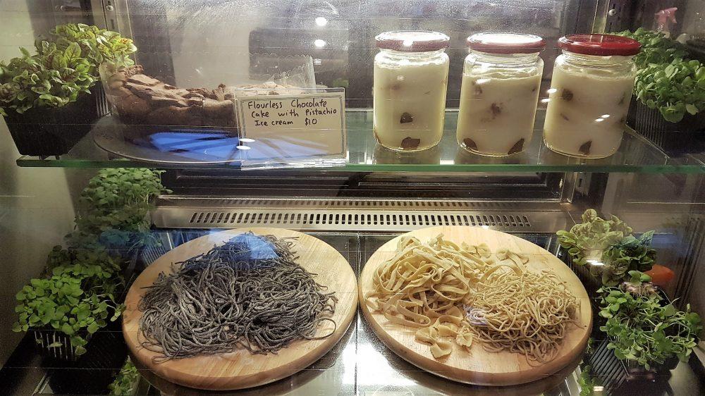 Strong Flour handmade pasta