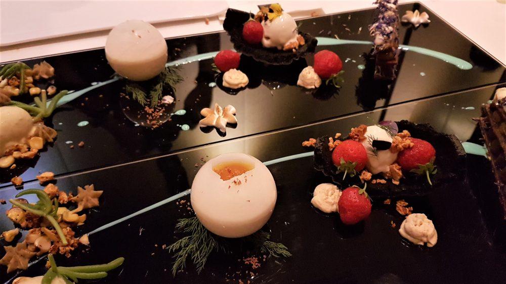 Stellar Art Dessert Zoom