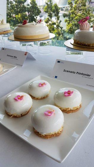 CNIEL Sarah Ni Cake