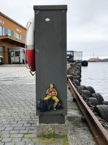 Norway Street Art 6