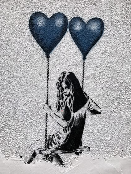 Norway Street Art 4