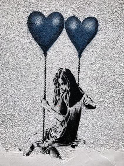 Norway Street Art 4