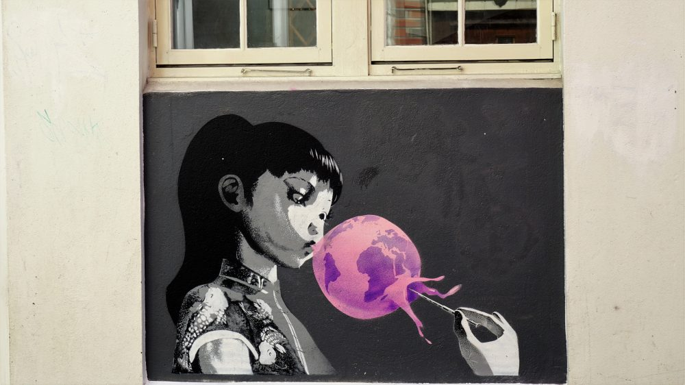 Norway Street Art 10