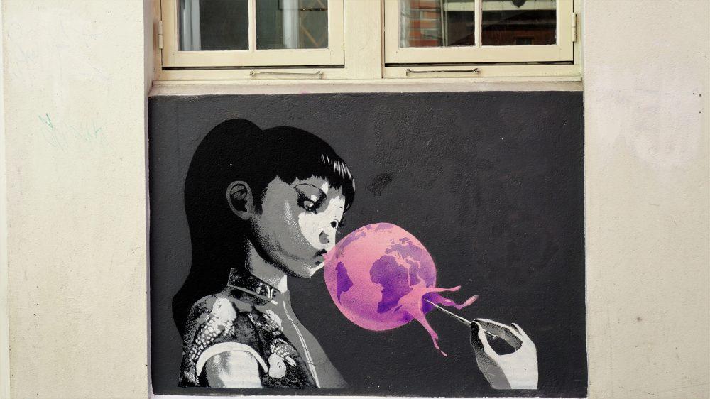 Norway Street Art 10