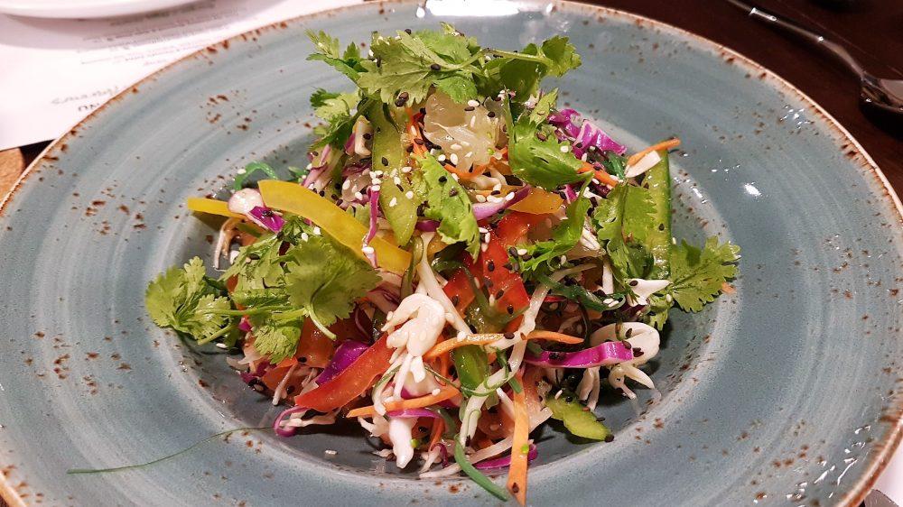 Verde Kitchen Salad