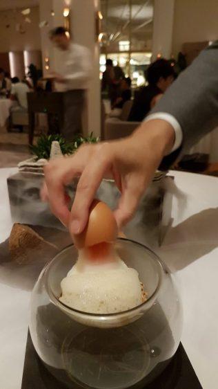 Odette Egg