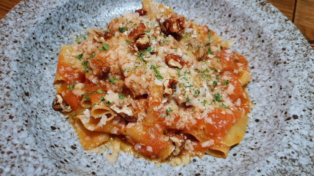 The Butcher's Wife Pasta