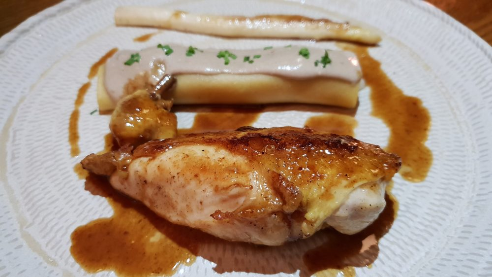 The Butcher's Wife Chicken