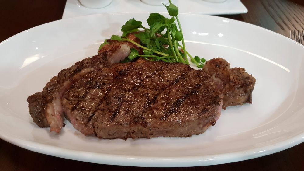 Wakanui Steak 1
