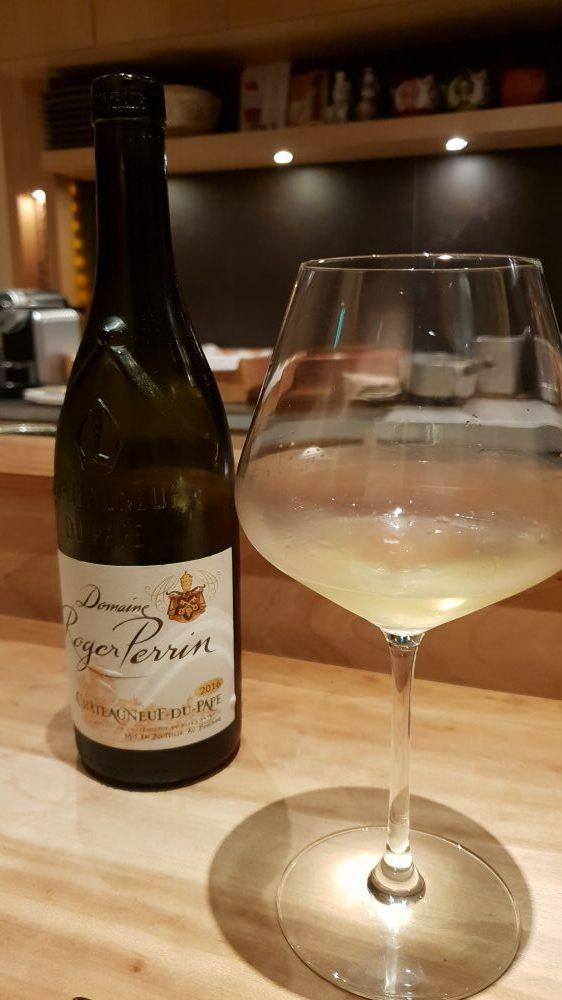 Shirosaka White Wine
