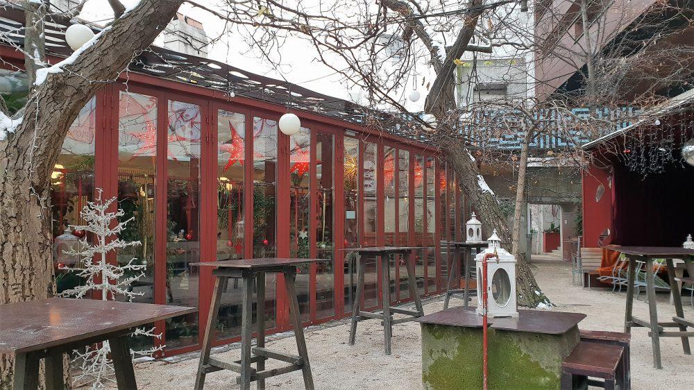 Vienna Glacis Biesl Exterior