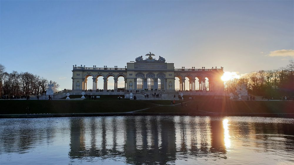 Vienna Gloriette